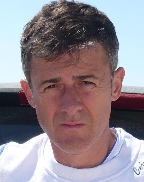 لوكاس ألكاراز مدرب الخضر الجديد