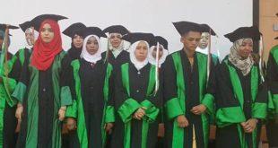 تكريم الطلبة الاوائل لمختلف التخصصات الجامعية بعاصمة الاهقار