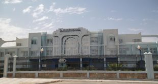 Hôpital ophtalmologique de l'amitié algéro-cubaine de Ouargla