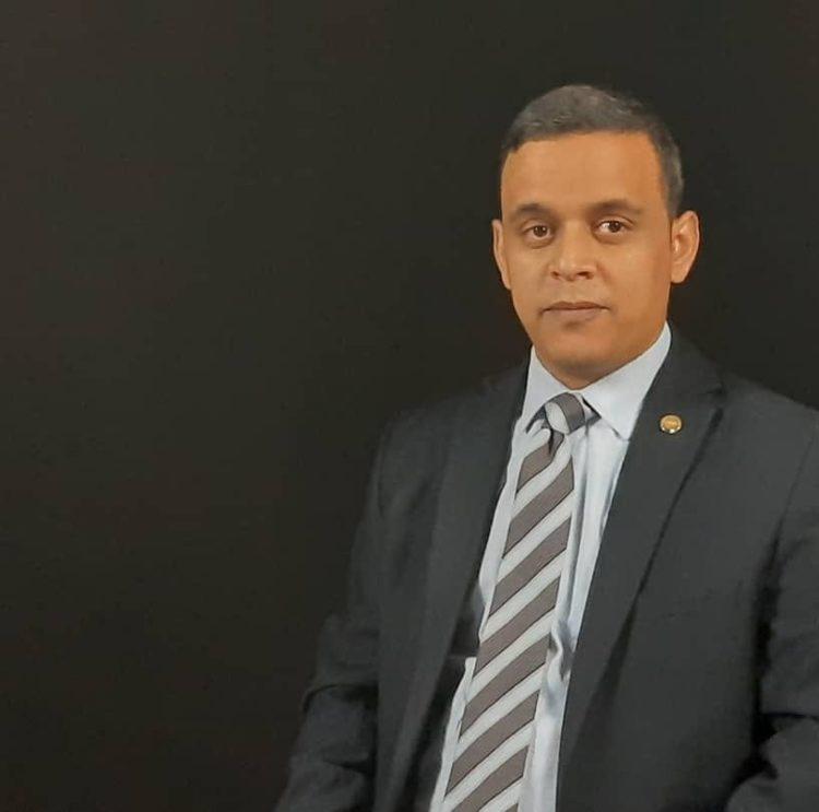 الدكتور تواقين عبدالحميد