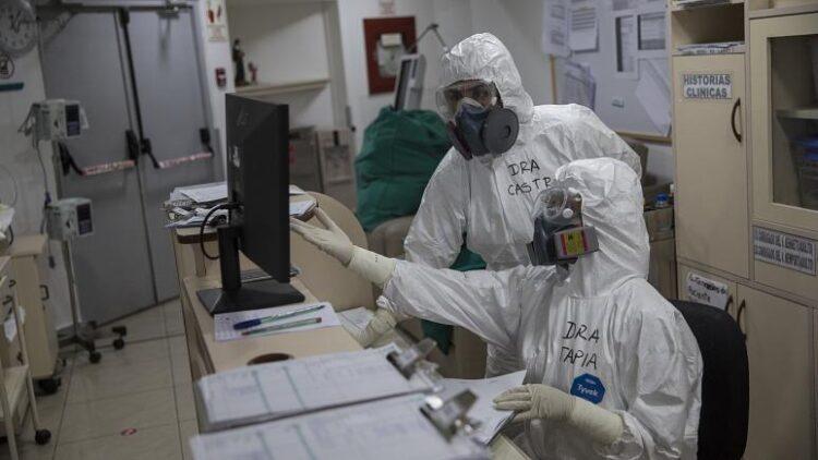 أظهرت دراسة صينية نشرت نتائجها السبت أن المرضى الذين تسجل لديهم معدلات مرتفعة من السكر في الدم يواجهون خطراً مضاعفا بالوفاة جراء كوفيد-19.