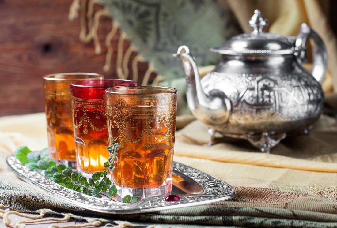 الشاي الاخضر,الشاي في الصحراء,جلسة الشاي في الصحراء