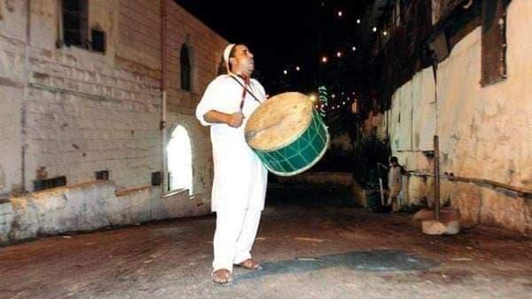 شهر التراث,بوطبيلة,ورقلة,تقرت,تونس