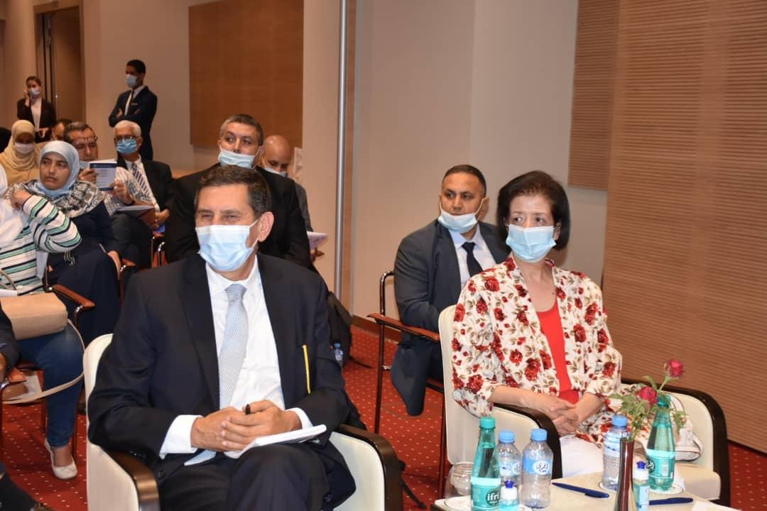 النظام الغذائي التشاركي,الجزائر,وزارة الفلاحة و التنمية الريفية,المنظمة العالمية للتغذية,الأمم المتحدة
